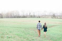 Whimsical, outdoor Park engagement session in Beautiful Nova Scotia
