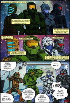 Pancerz - komiks Next Gen, odc. 33.