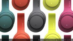 Sony全新h.ear系列藍牙耳機登台 打造超型音質無線享受