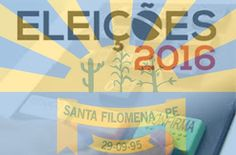 Santa Filomena Atual: Pesquisa eleitoral que mostra Gildevan Melo na fre...