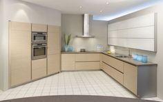 New Kitchens Collection 2009 by KicheConcept