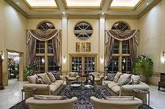 Shaq's house in Miami
