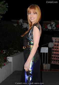 Jessica Chastain Premiere and gala dinner of 'The Disappearance Of Eleanor Rigby' held at the Ischia Hotel Regina Isabella http://icelebz.com/events/premiere_and_gala_dinner_of_the_disappearance_of_eleanor_rigby_held_at_the_ischia_hotel_regina_isabella/photo4.html