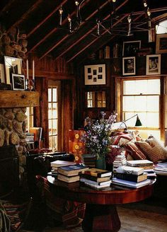Dream writing retreat.
