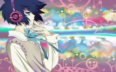 Anime is my life