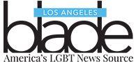 Los Angeles Blade:  LGBT News, Rights, Politics, Entertainment