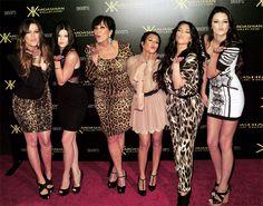 The Kardashians.