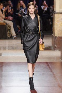 Fall 2014 RTW Hermès Collection Photo: DANIELE OBERRAUCH INFO@OBYPHOTO. /DANIELE OBERRAUCHD