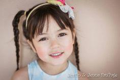 Jirada Jenna Moran  Thai-American