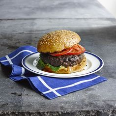 Best Ever Juicy Burgers http://www.yummly.com/recipe/Best-Ever-Juicy-Burgers-551596