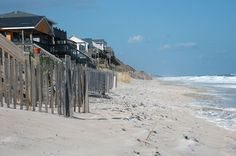Spent almost every summer here throughout my childhood.  So many amazing memories. Topsail Island, NC