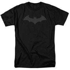 Batman Hush Logo Men's Tshirt
