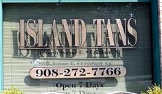 Check online for tanning specials & gift certificates from Island Tans.