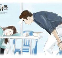 The heirs choi young do Korean Drama Best, Korean Drama Quotes, Love In The Moonlight Kdrama, Lee Min Ho Kdrama, Dance Sing, Kim Woo Bin, Teenager Quotes, Cartoon Art Styles, Bts Chibi