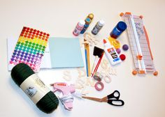 "Five Tips for Teachers Who Are ""All Thumbs""  