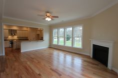 LOVE THIS OPEN FLOOR PLAN!!!!! This beauty is located in Hayes Va. Come out and see it!!!!!