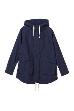 Steffi jacket