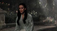 Winona Ryder in the movie Dracula 1992