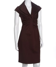 Great dress for work or going out!