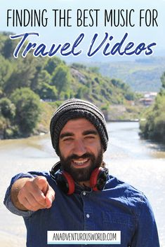 A Guide to Finding the Best Music for Travel Videos - Do you want to find the best music for travel videos? From royalty free tracks to music libraries to my top tips, this is how to find the right song for you! >> Click through to read the full post! New Music, Good Music, Royalty Free Songs, Dreamy Photography, Travel Videos, Travel Tips, Travel Destinations, Travel Music, Copyright Music