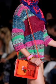 Marc by Marc Jacobs at New York Fashion Week Spring 2013 - StyleBistro
