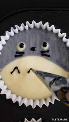 Cute Desserts, Dessert Recipes, Cute Baking, Kawaii Dessert, Tasty Videos, Japanese Sweets, Cafe Food, Food Crafts, Cute Cakes