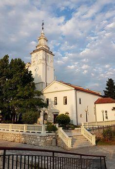 Crikvenica - Croatia Mansions, House Styles, Home Decor, Destinations, Viajes, Decoration Home, Manor Houses, Room Decor, Villas