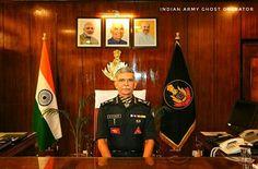 IPS, Shri Arup Kumar Singh, the new DG of National Security Guards aka Black Cat Commandos. He has taken over the command from National Security Guard, Indian Army, Batman, Military, Superhero, Cats, Fictional Characters, Black, Gatos