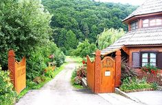 Vasskert Camping in Sovata, Mureș