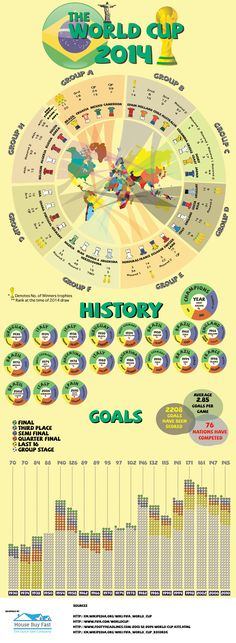 2014 FIFA World Cup Brazil | House Buy Fast