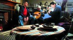 Ebb Tide Reel Diarmuid Johnson Tin Whistle 2011 with B Cardwell, P Wawrzyniak, via YouTube.