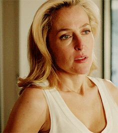 lovely name :) Stella Gibson, Gillian Anderson, Sci Fi Fantasy, Best Actress, Famous People, Actresses, French, Tv, Movies