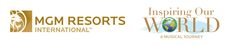 MGM Resorts - COMMIT!Forum 2012 Forum Sponsor