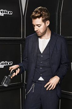 Four superstar coaches search for The Voice UK. Pretty Men, Beautiful Men, Beautiful People, Welcome To Yorkshire, Ricky Wilson, I Fancy You, Kaiser Chiefs, Handsome Celebrities, Marriage Material