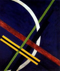 Laszlo Moholy-Nagy, Architectur I.  Art Experience NYC  www.artexperiencenyc.com