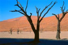 Namibia, Namib-Wüste: Sossusvlei