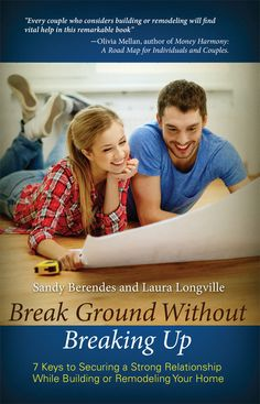This book can help couples who are building or remodeling their home.