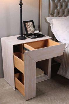 Night Table | Interior Design | Furniture