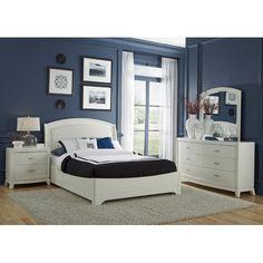 Bed New Design :: New Modern Design - Malik Furniture :: House of ...