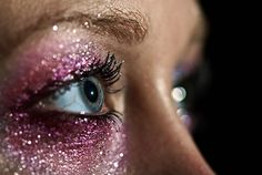 A project done while taking a photography course at Krabbesholm Højskole, Denmark. [Note: Large amounts of glitter and sugar crystals were used in the making of these pictures!] Deeply inspired by the photographer Marilyn Minter. Model: My dear friend Josephine. Marilyn Minter, Sugar Crystals, Photography Courses, My Dear Friend, Take That, Graphic Design, Denmark, Illustration, Model