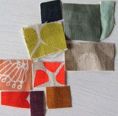 beautiful colours and prints from Umbrella Prints http://www.umbrellaprints.com.au/