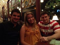 Katherine's Last Day Celebration at Flying Saucer… Have fun at UNC!