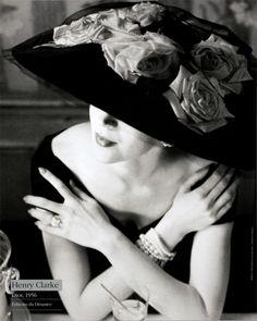 Henry Clarke- Dior