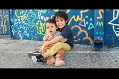 Kids photo shoot! | RedSixty Photography #art #outdoors
