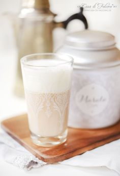 Chai Latte Rezept I Teegläser I Casa di Falcone
