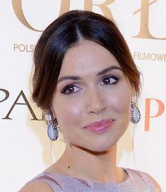 Marta Żmuda Trzebiatowska - Szukaj w Google Polish, Actresses, Google, Style, Swag, Varnishes, Stylus, Manicure, Female Actresses