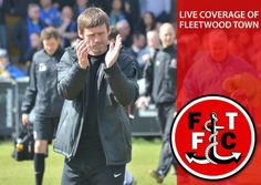 Fleetwood Town got a taste of life behind the Iron curtain on a gloomy night at Highbury.