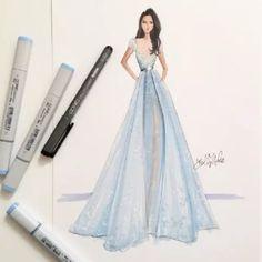 Wedding Dress,哪个女人不爱婚纱