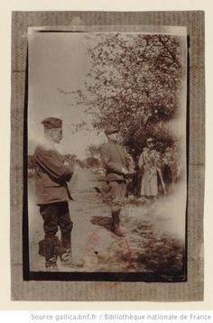 Reynaldo Hahn in 1916