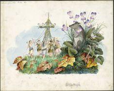 1887: The Elfin Maypole
